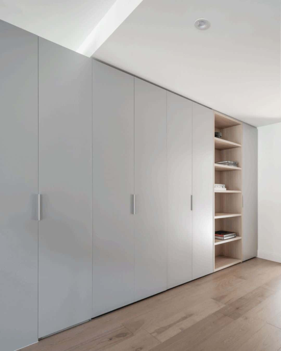 Carlton Apartment By Tom Eckersley Architects 10