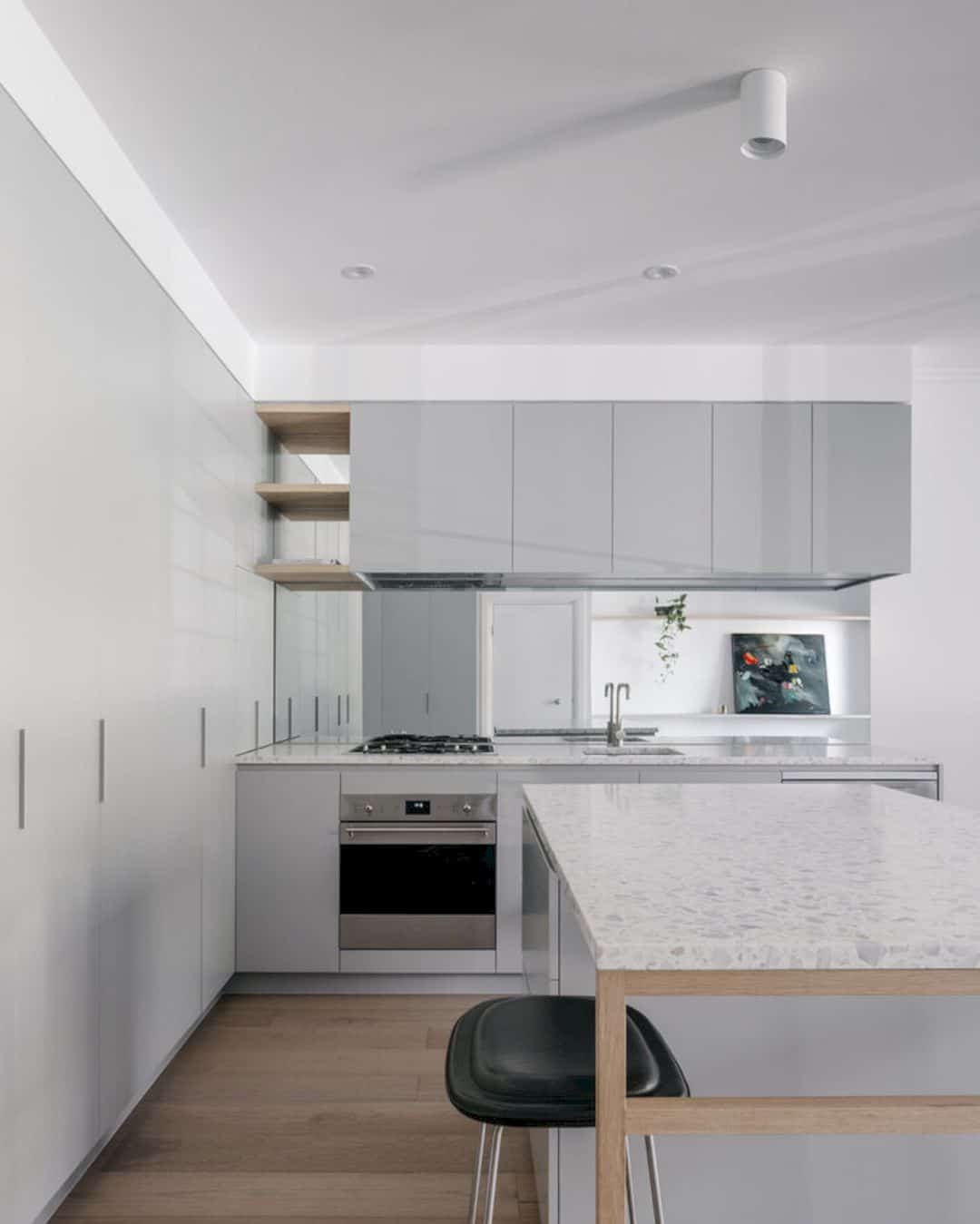 Carlton Apartment By Tom Eckersley Architects 2