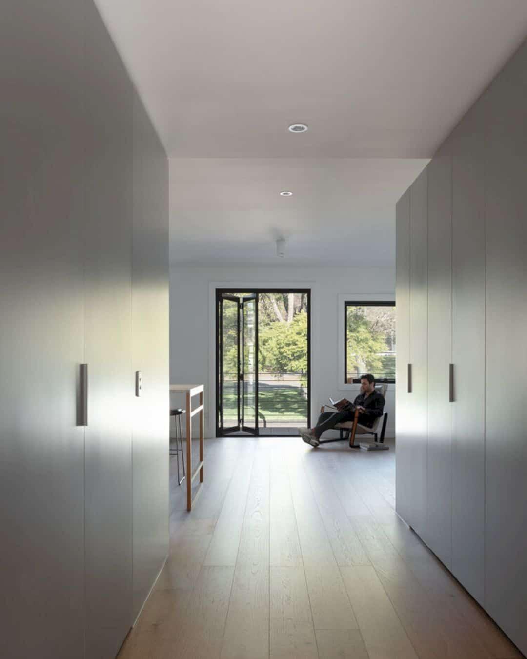 Carlton Apartment By Tom Eckersley Architects 3
