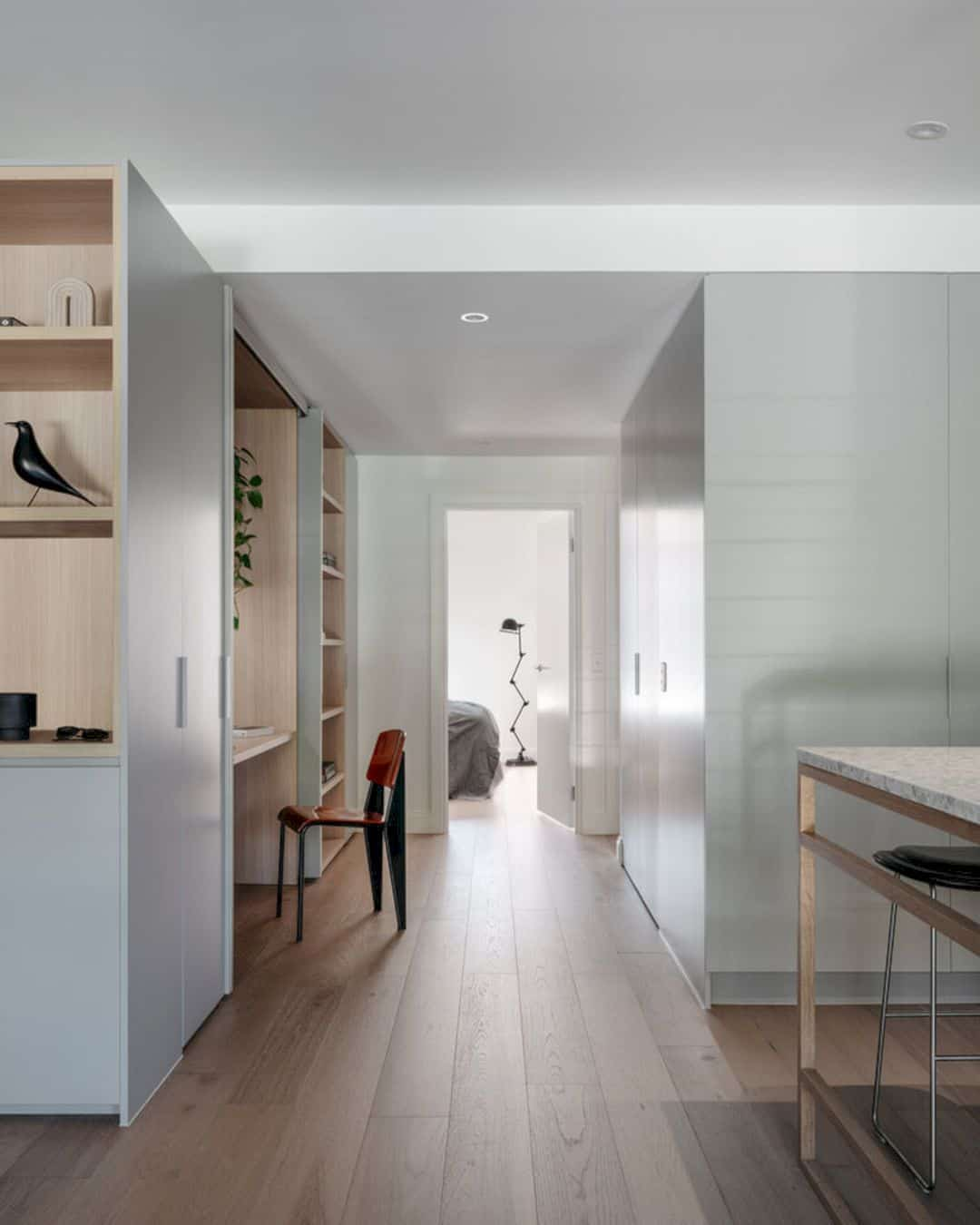 Carlton Apartment By Tom Eckersley Architects 5