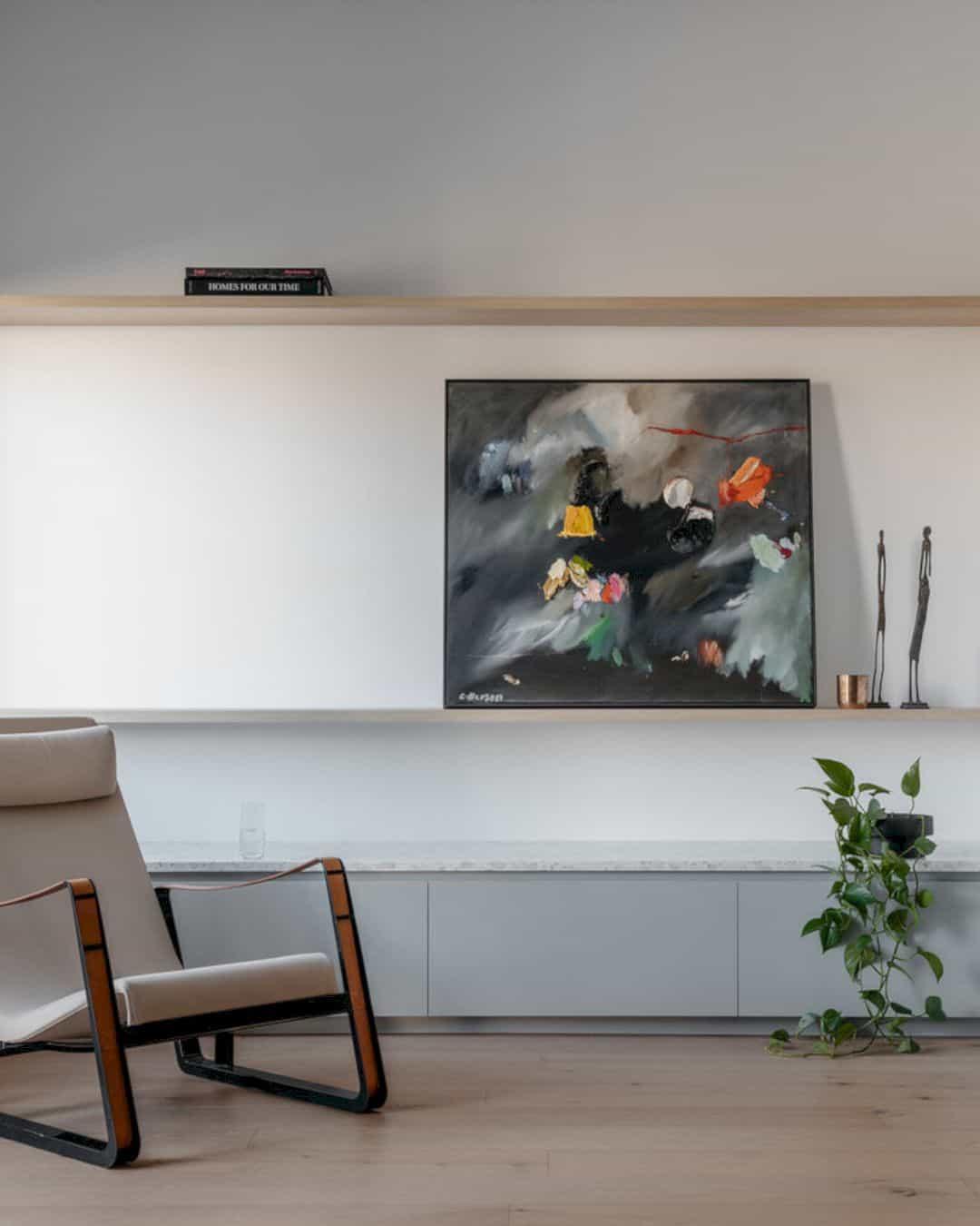 Carlton Apartment By Tom Eckersley Architects 6