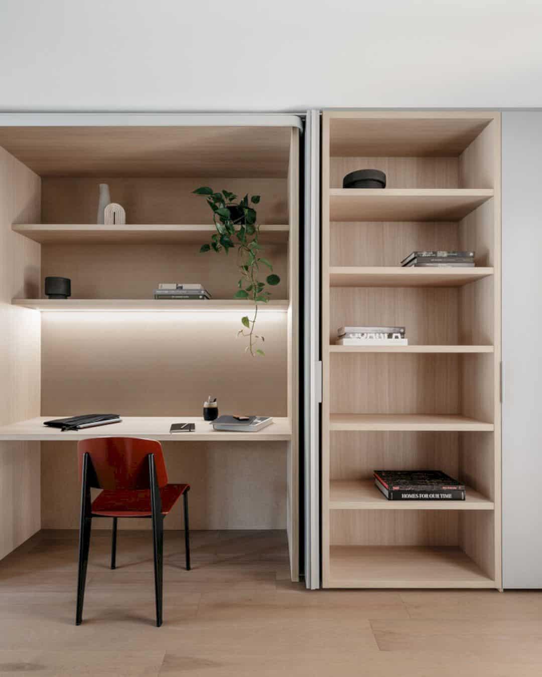 Carlton Apartment By Tom Eckersley Architects 8
