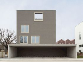 Eleven Friends By AFF Architekten 3