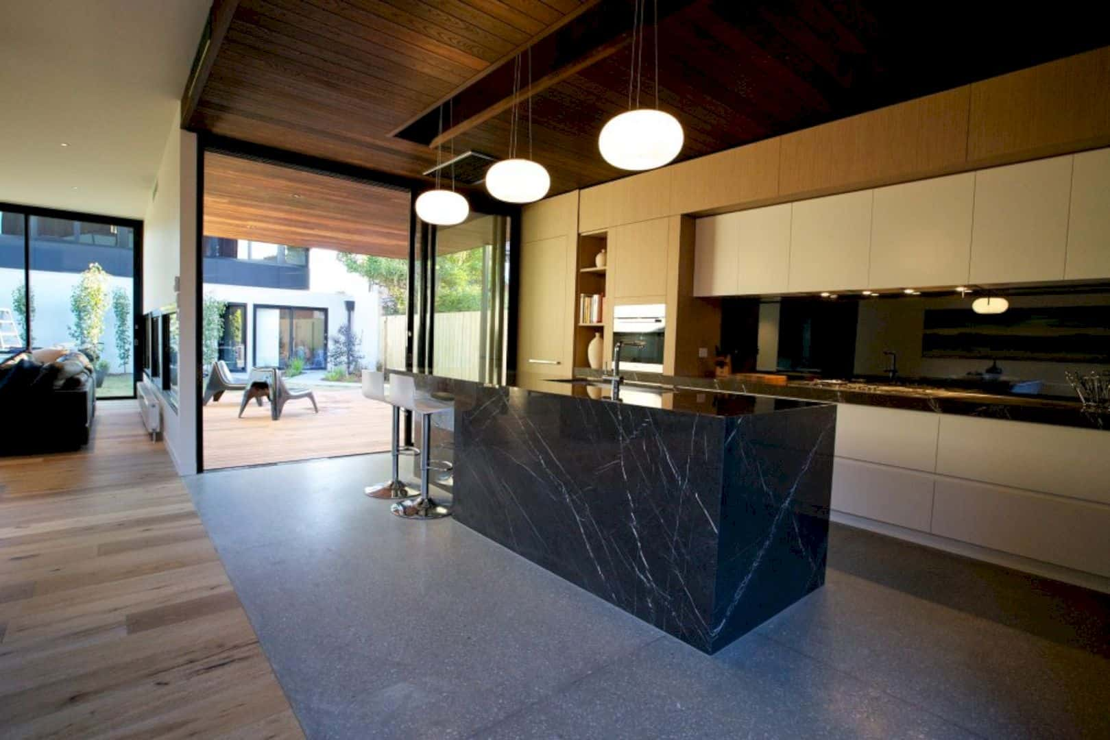 Elwood House By Jost Architects 13