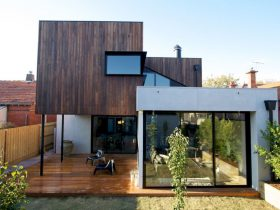 Elwood House By Jost Architects 15