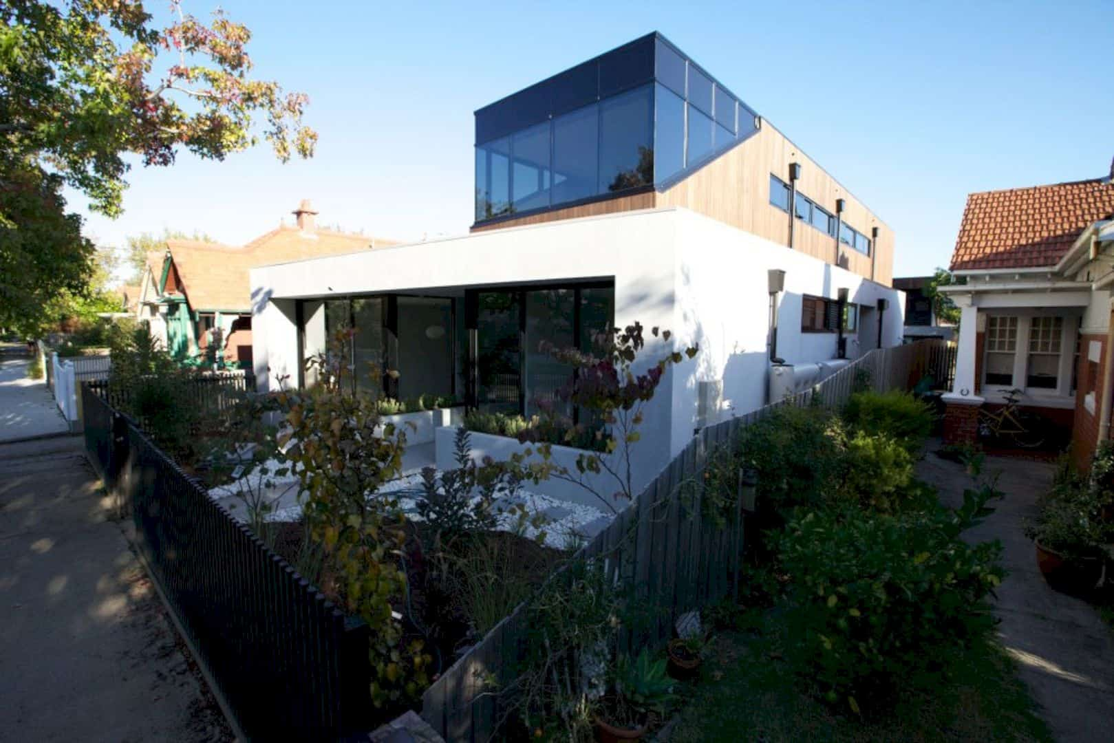 Elwood House By Jost Architects 17