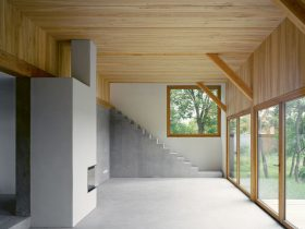 House Lindetal By AFF Architekten 2