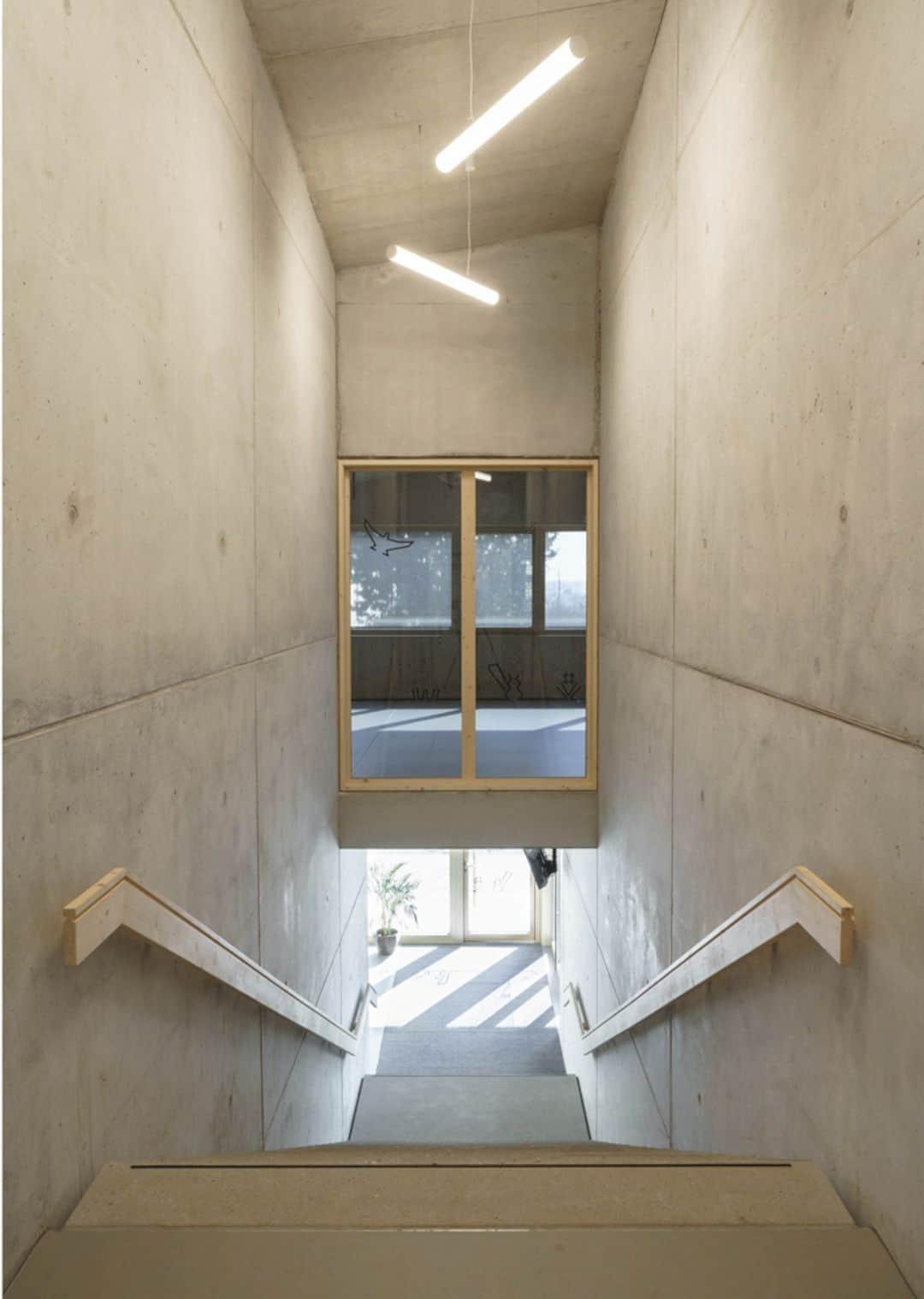 House For Children By Goldbrunner Architektur 1