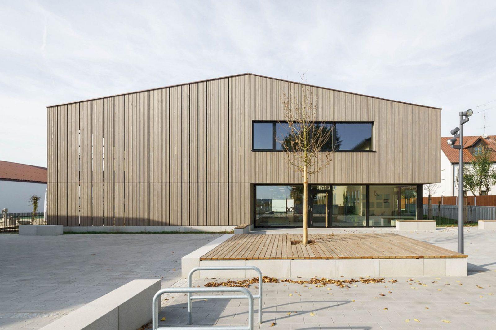 House For Children By Goldbrunner Architektur 5