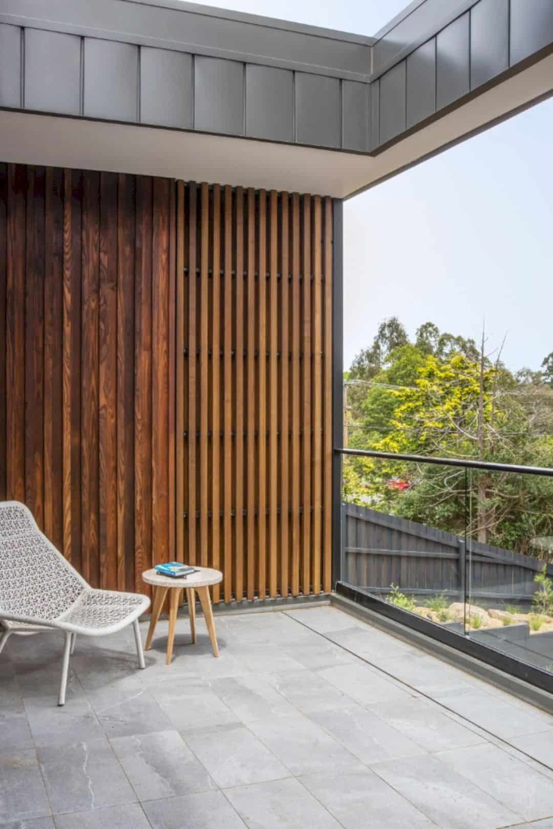 Kew East House By Jost Architects 10