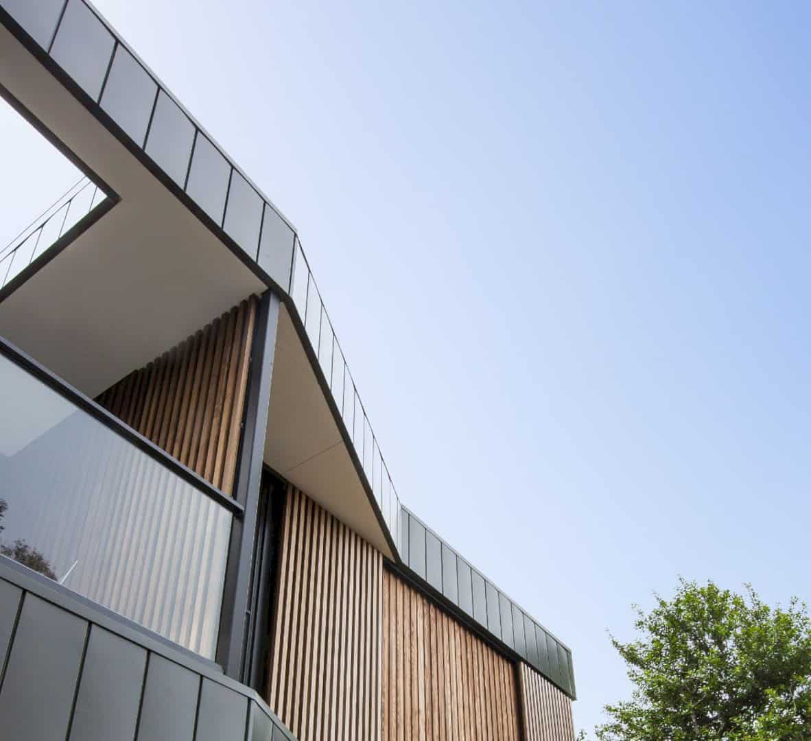 Kew East House By Jost Architects 11