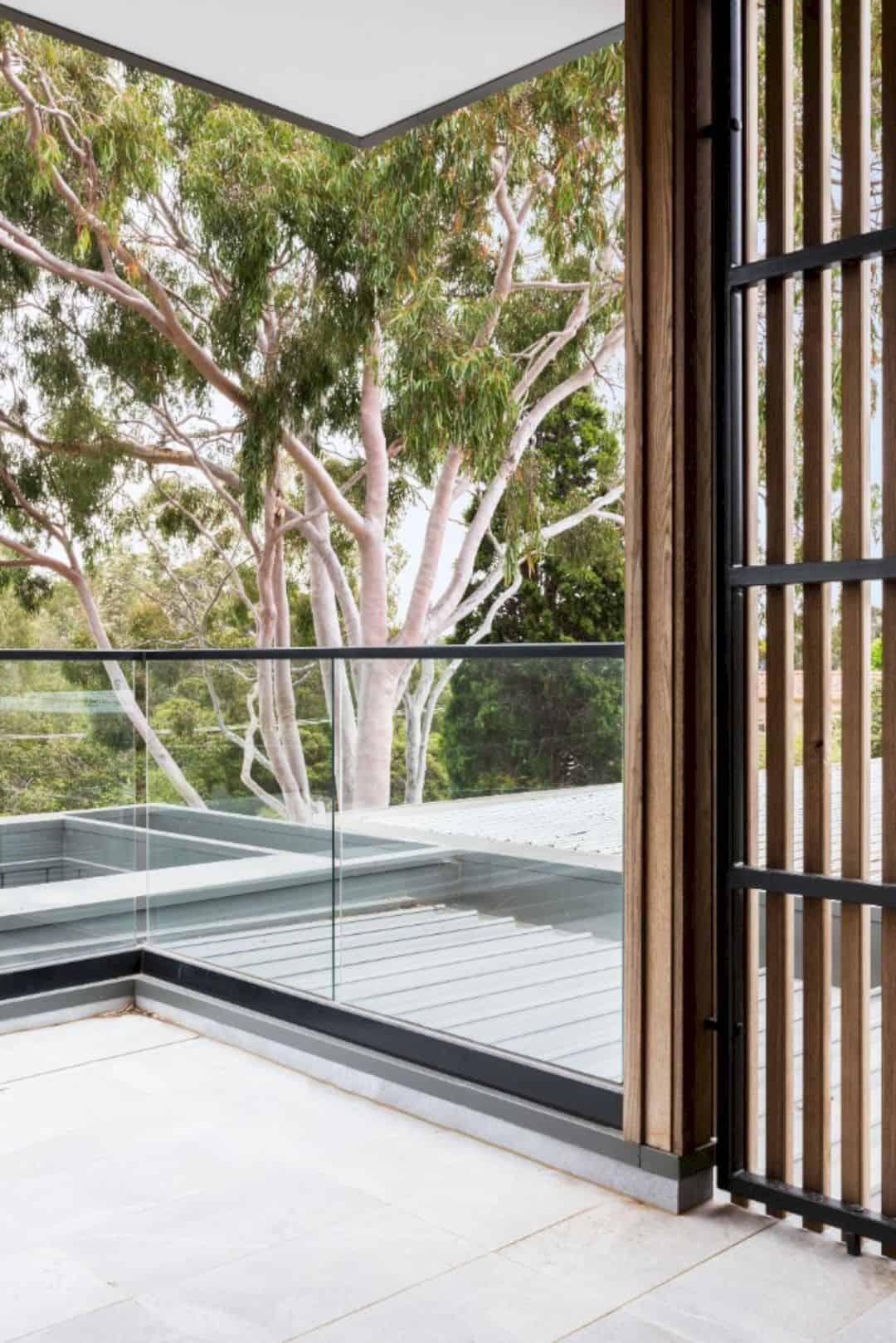 Kew East House By Jost Architects 14