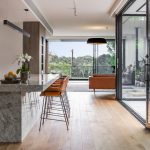 Kew East House By Jost Architects 17
