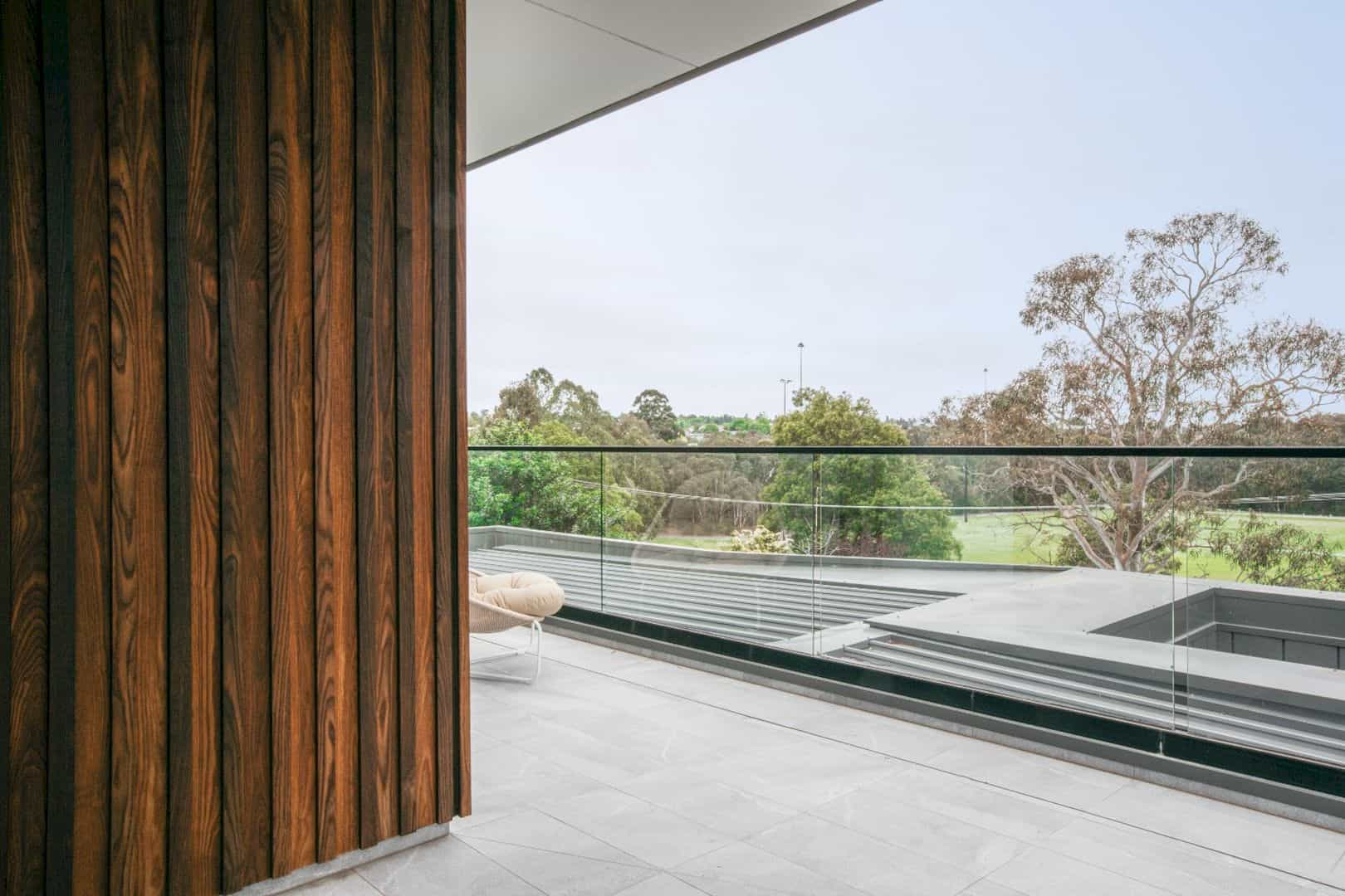 Kew East House By Jost Architects 18