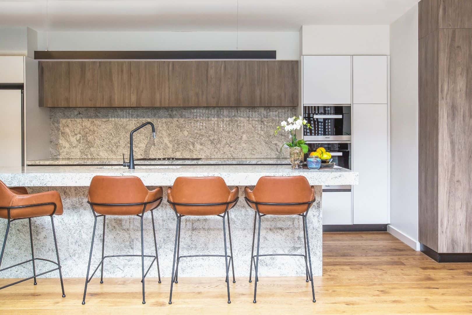 Kew East House By Jost Architects 20