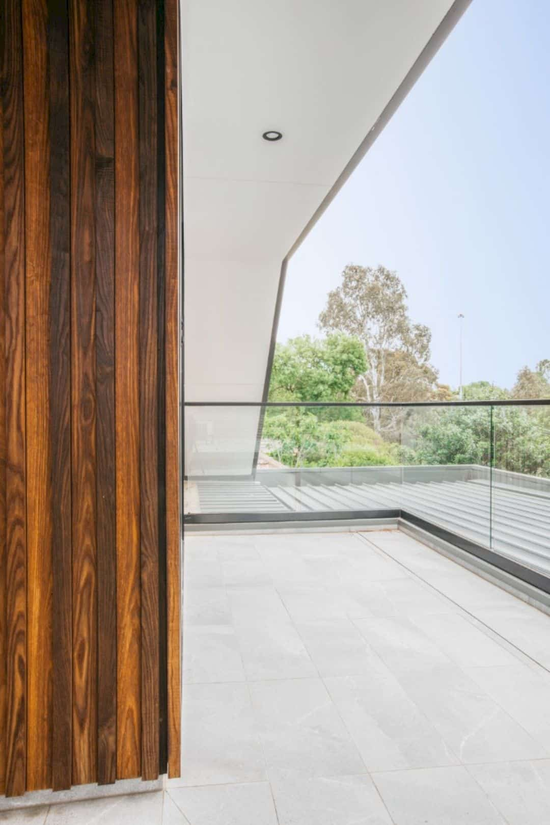 Kew East House By Jost Architects 5