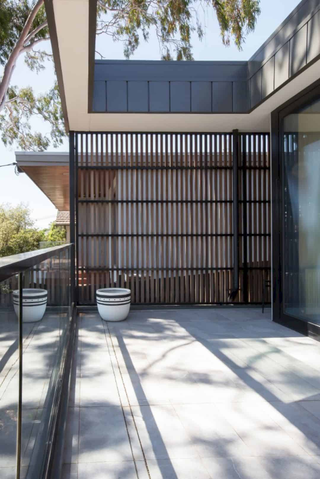 Kew East House By Jost Architects 9
