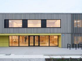 Kindergarten St Laurentius By Goldbrunner Architektur 6