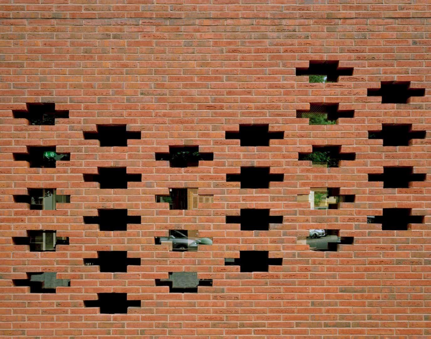Ludwig Hoffmann Primary School By AFF Architekten 15
