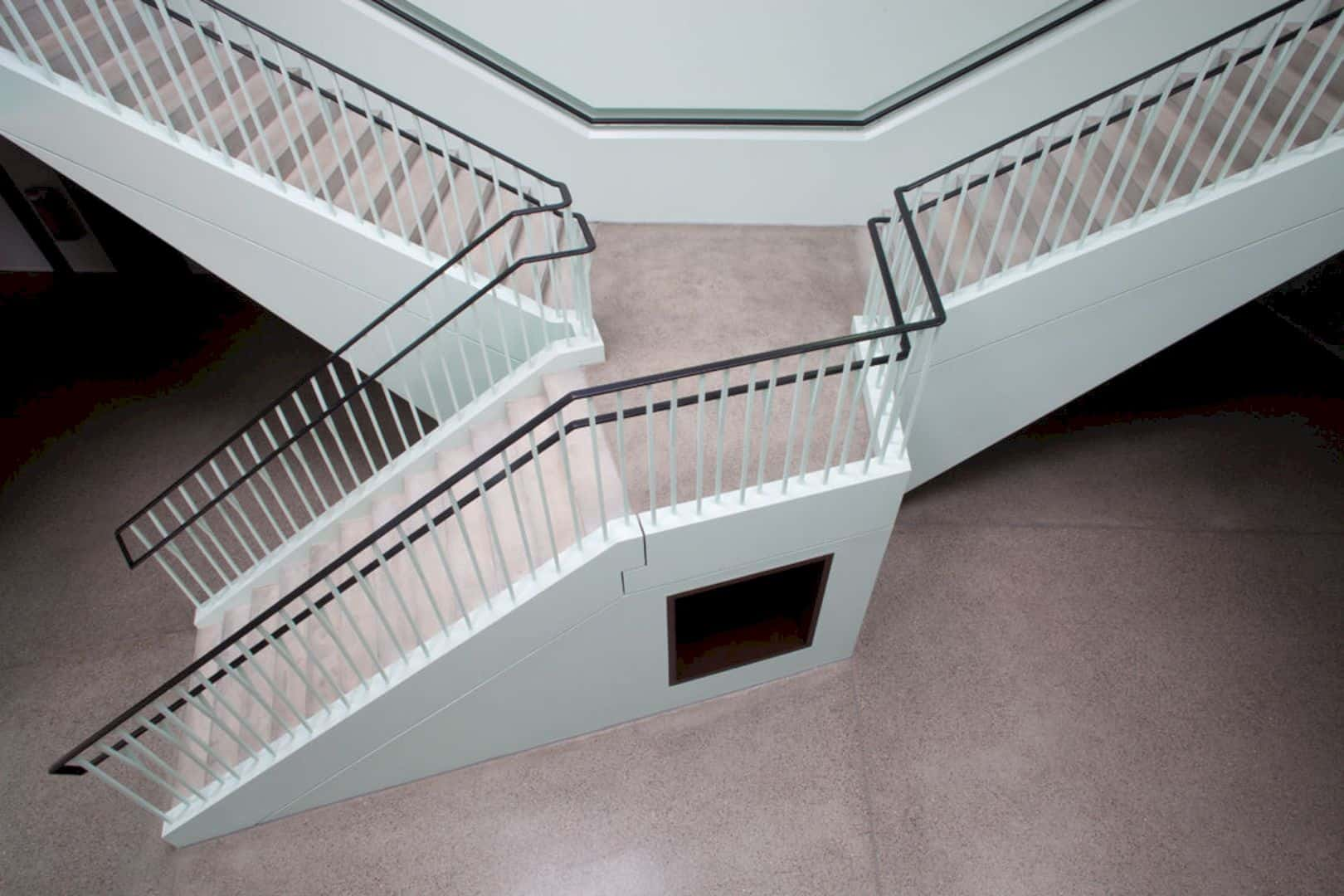 Ludwig Hoffmann Primary School By AFF Architekten 7