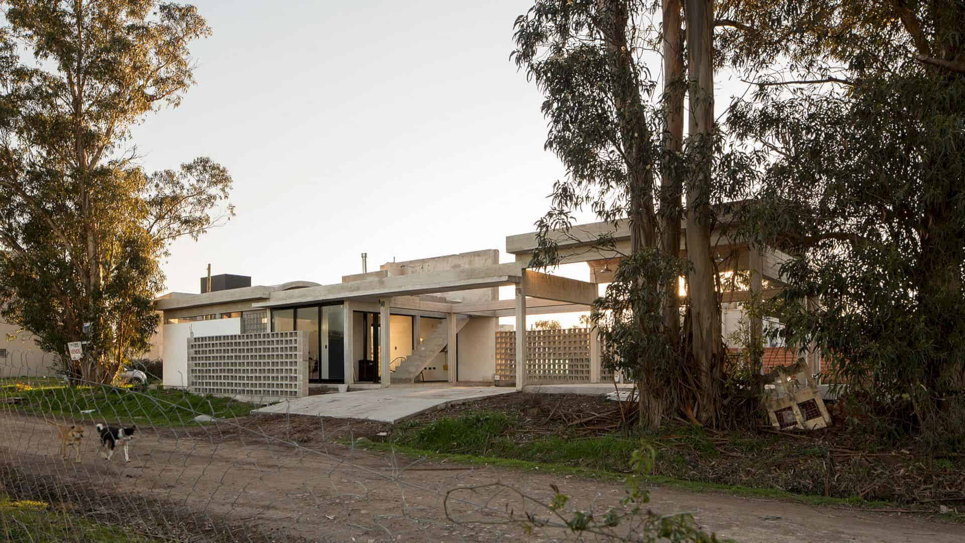 Luisina House By Reimers Risso Arquitectura 15