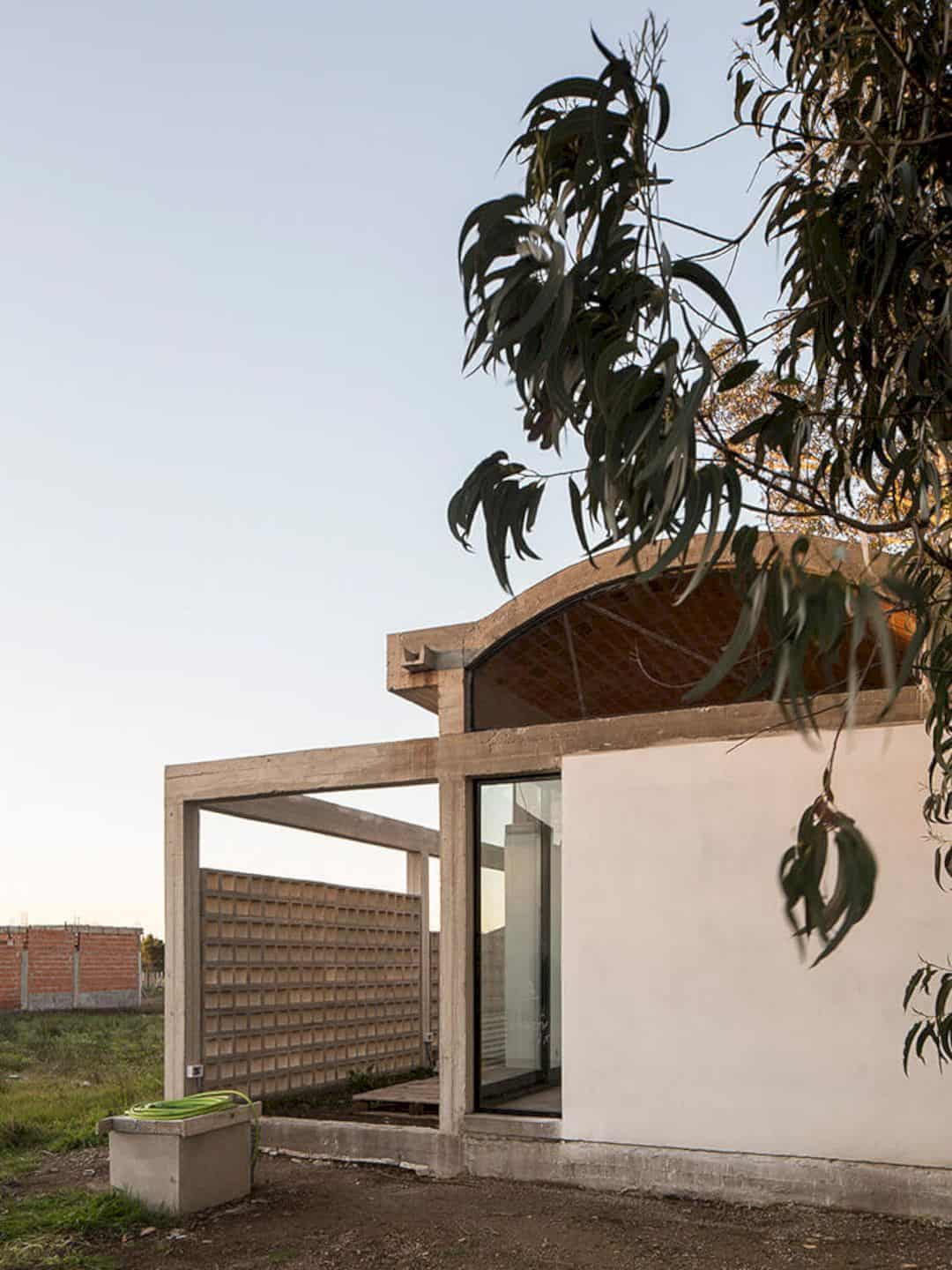 Luisina House By Reimers Risso Arquitectura 4