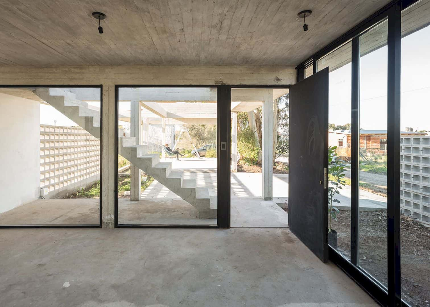 Luisina House By Reimers Risso Arquitectura 9