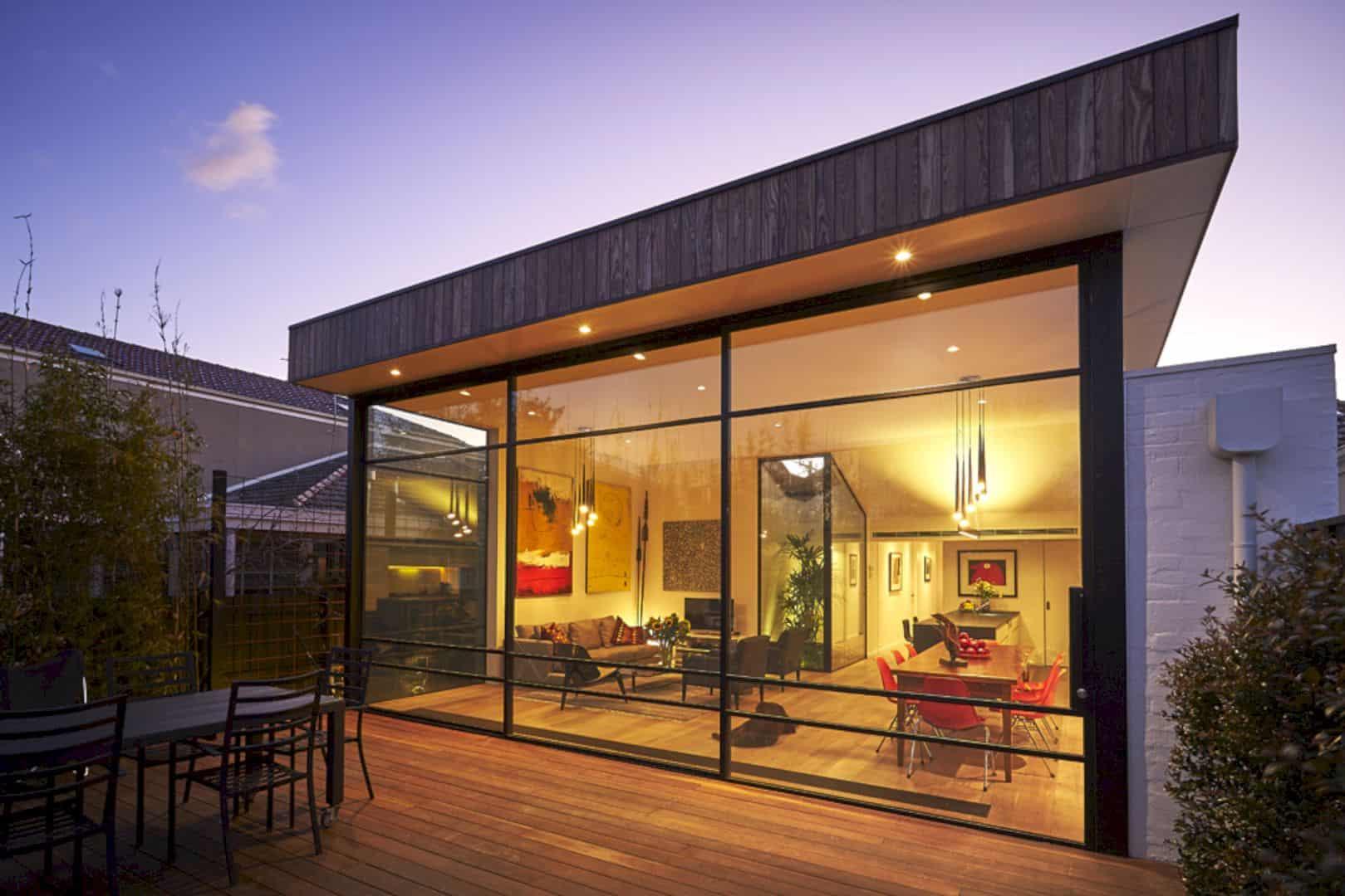Malvern House By Jost Architects 10