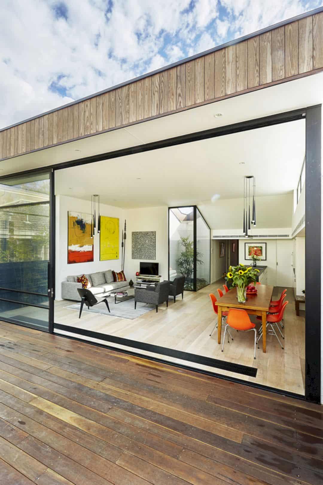 Malvern House By Jost Architects 11