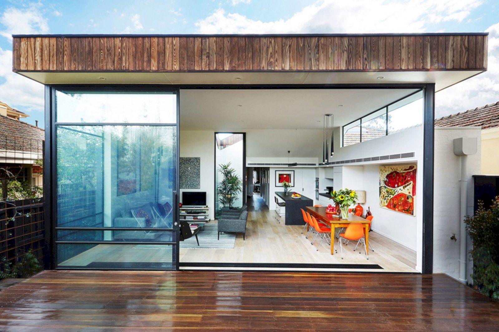 Malvern House By Jost Architects 12