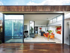 Malvern House By Jost Architects 12