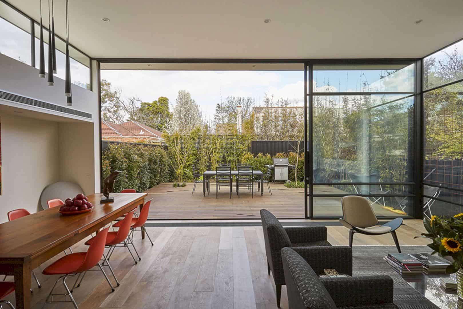 Malvern House By Jost Architects 13