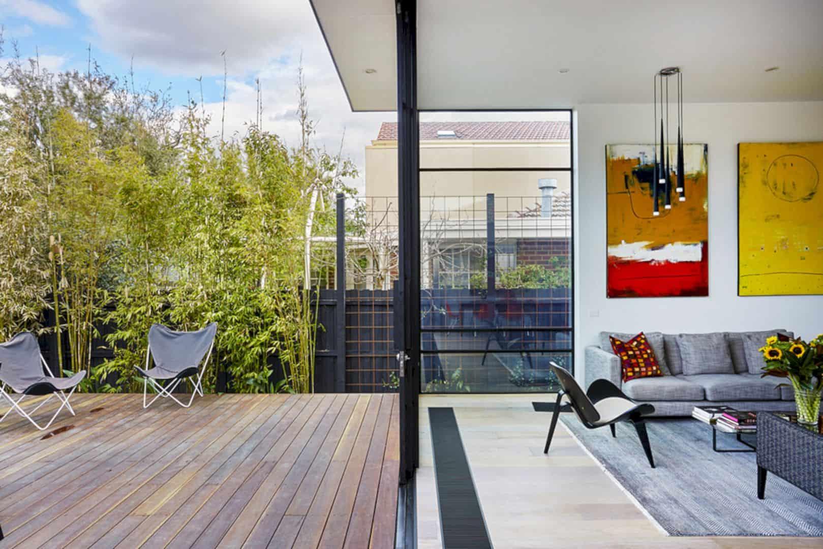 Malvern House By Jost Architects 16