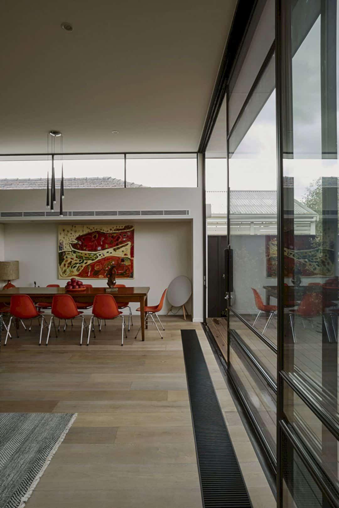 Malvern House By Jost Architects 4