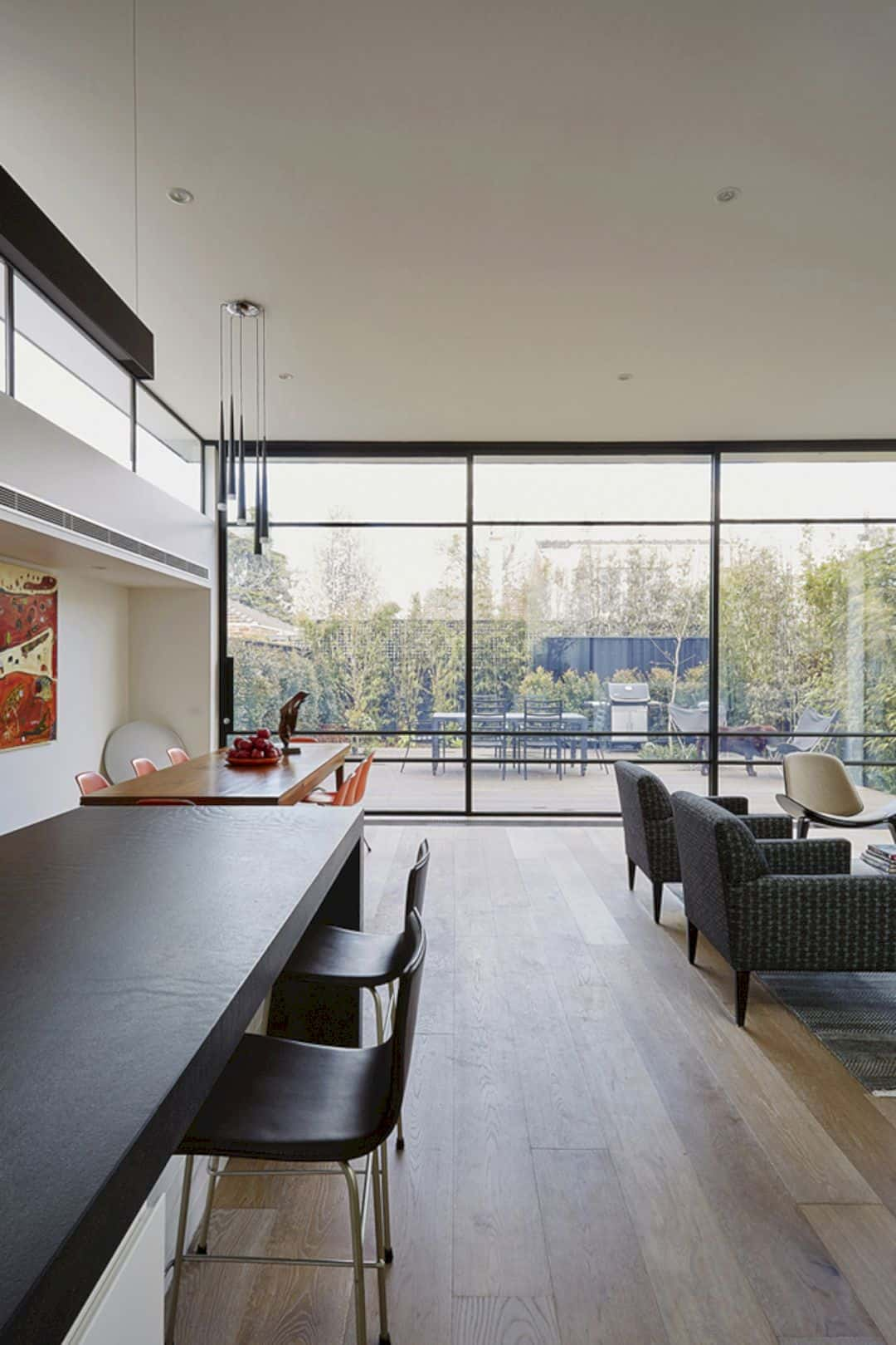 Malvern House By Jost Architects 6