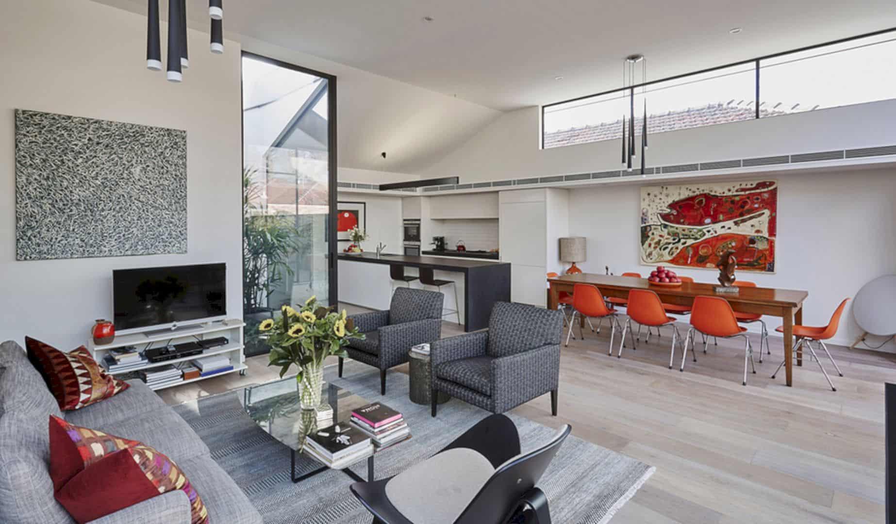 Malvern House By Jost Architects 7