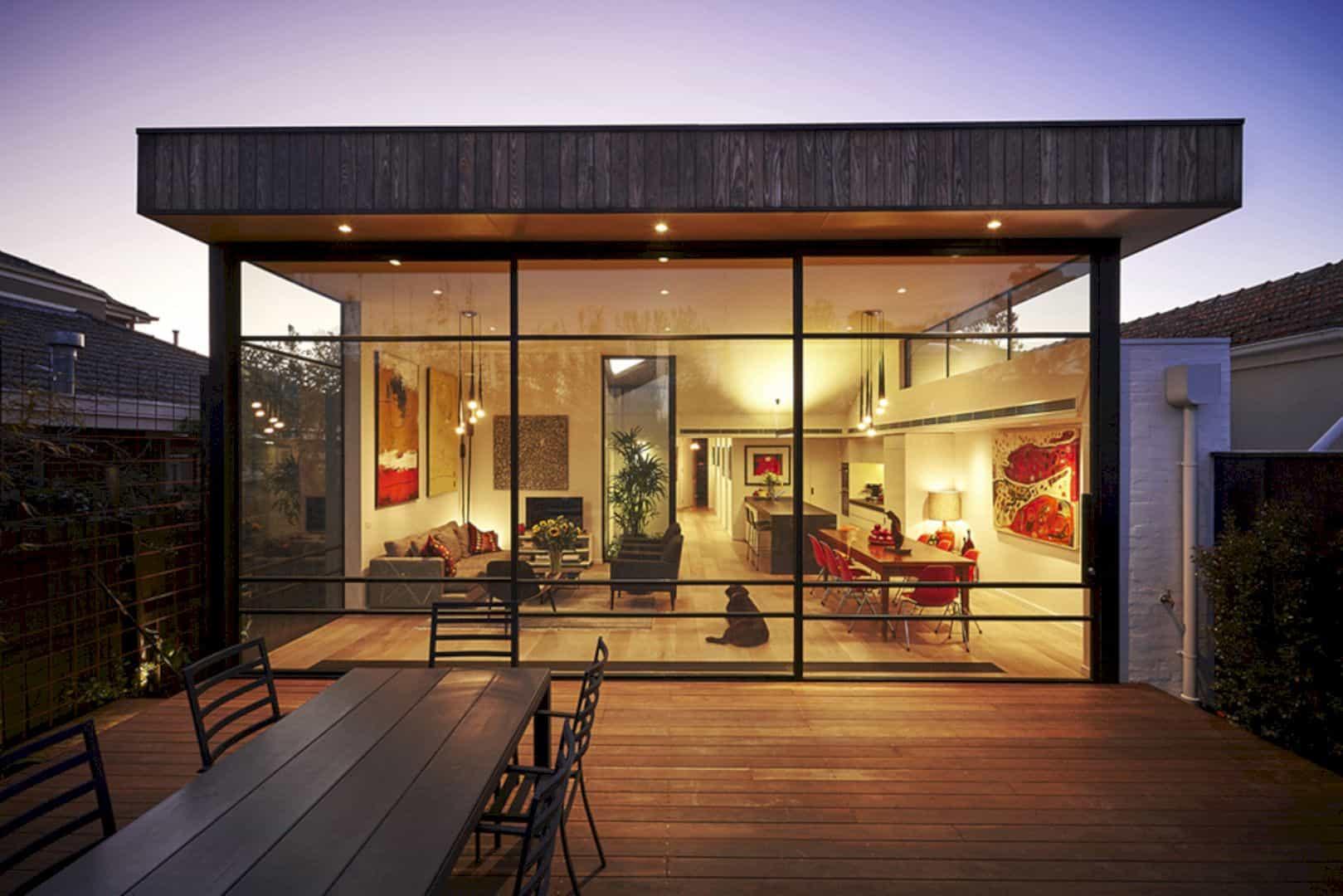 Malvern House By Jost Architects 9
