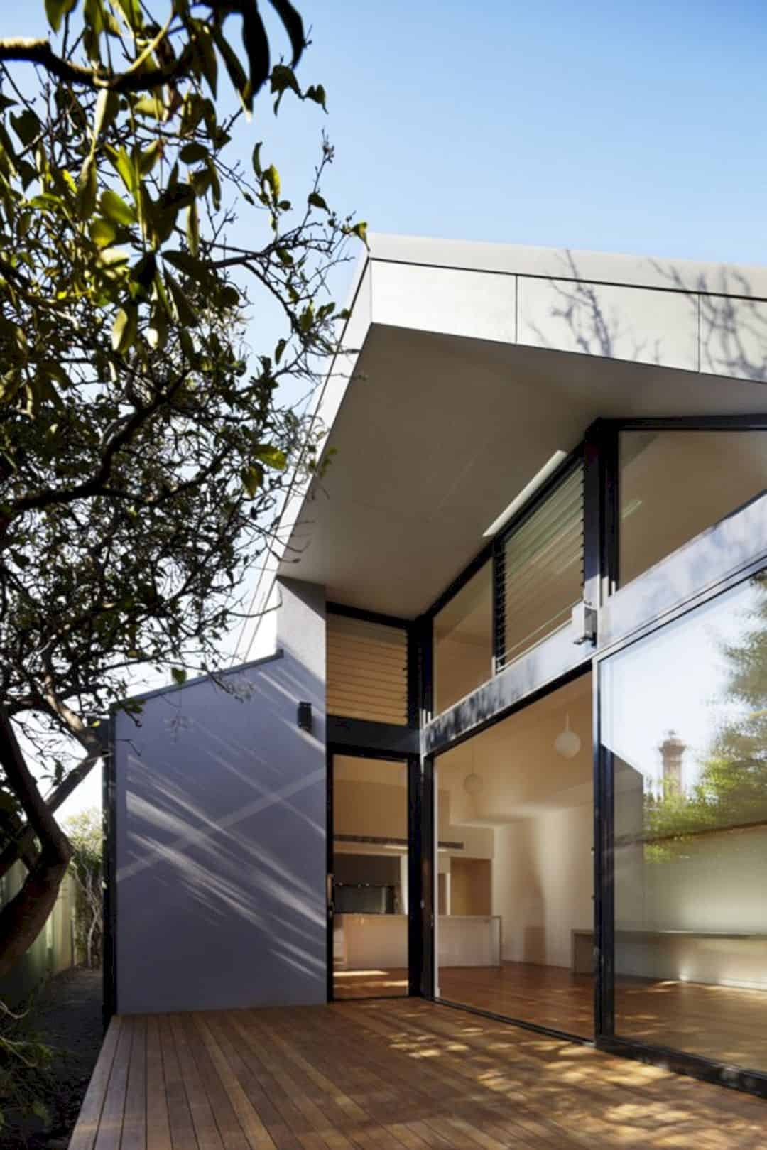 Middle Park House By Jost Architects 10