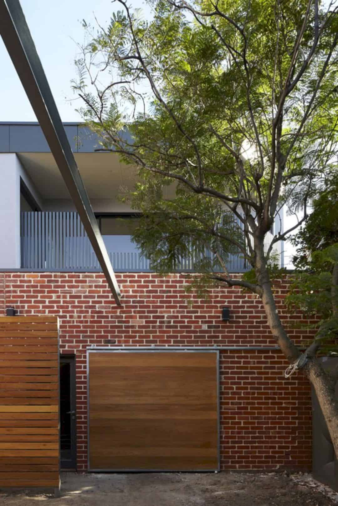 Middle Park House By Jost Architects 14