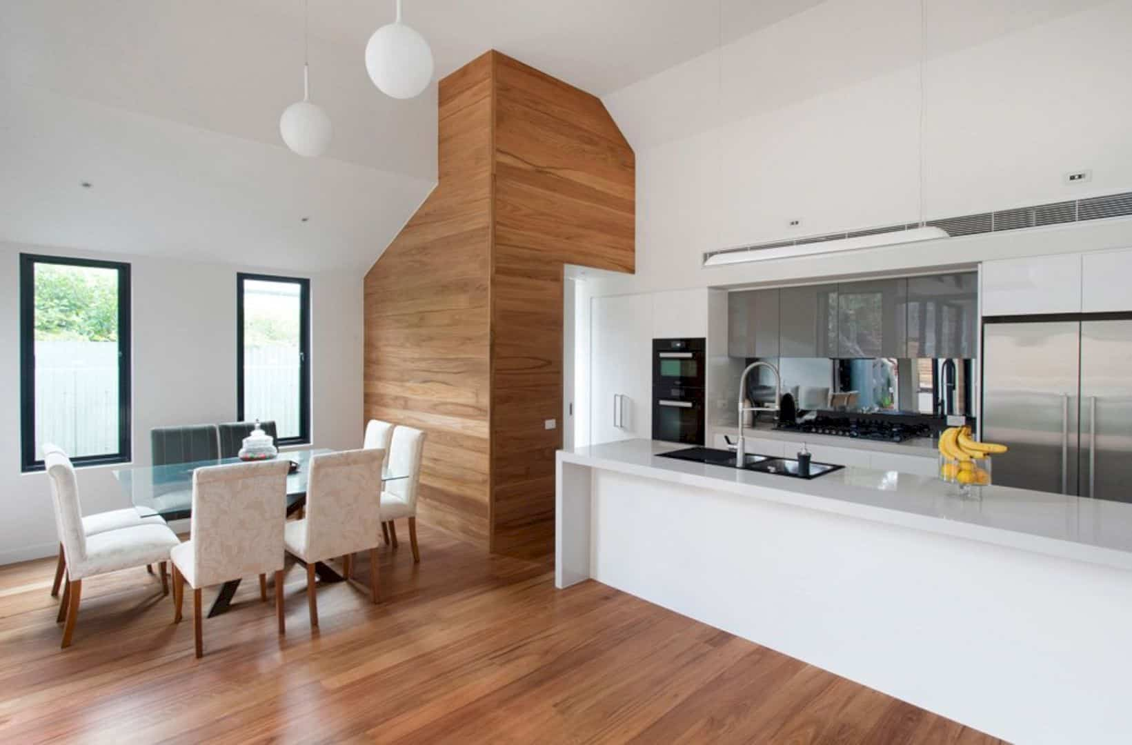 Middle Park House By Jost Architects 7