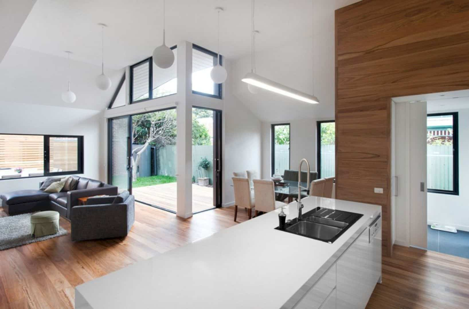 Middle Park House By Jost Architects 8