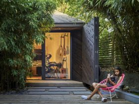 Music Shed By Campos Studio 6
