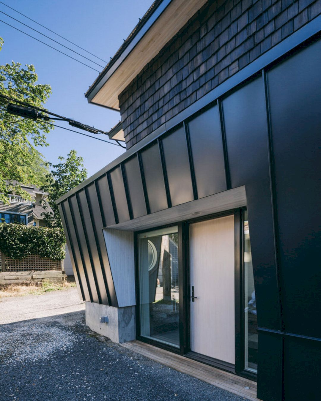 Point Grey Laneway By Campos Studio 12