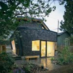 Point Grey Laneway By Campos Studio 13