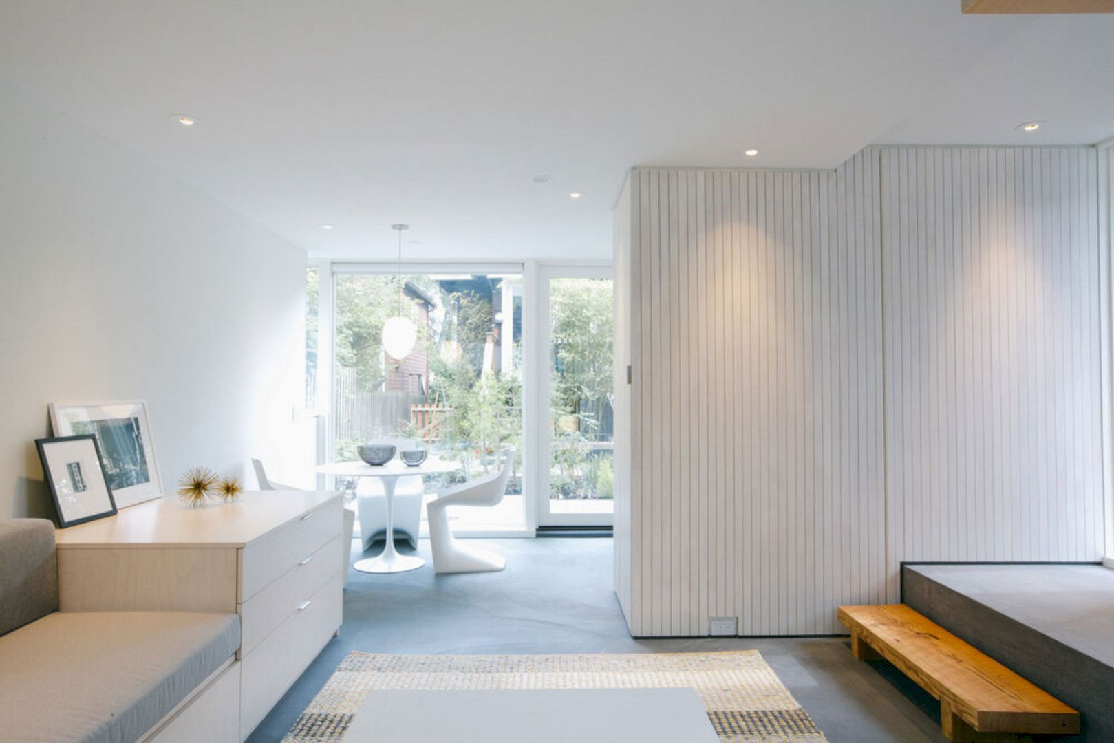 Point Grey Laneway By Campos Studio 3