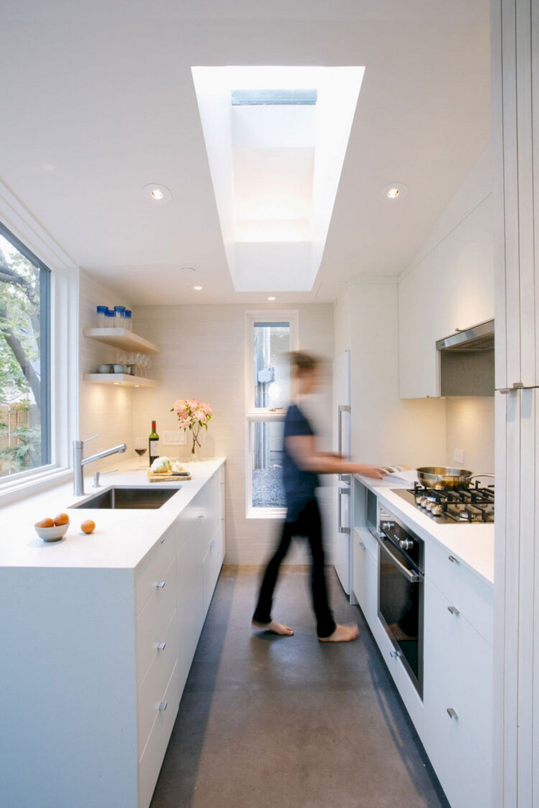 Point Grey Laneway By Campos Studio 5