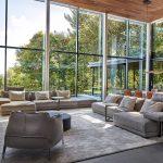 Residence M By Maurice Martel Architecte 10