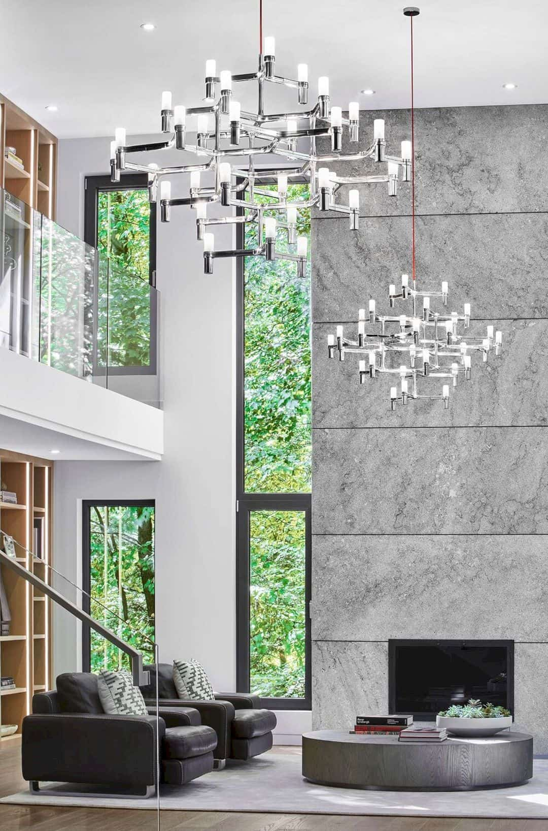 Residence M By Maurice Martel Architecte 6