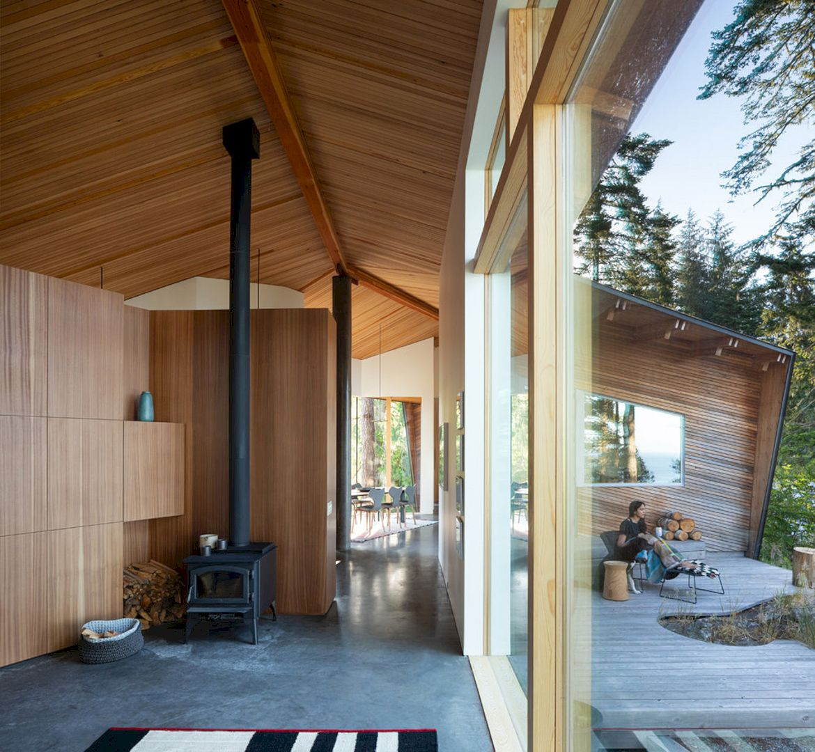 Sooke 01 House By Campos Studio 1