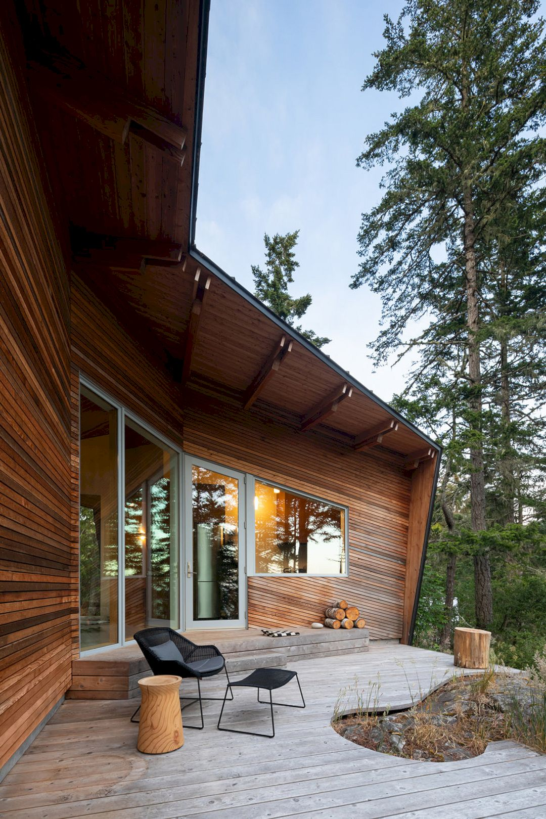 Sooke 01 House By Campos Studio 12
